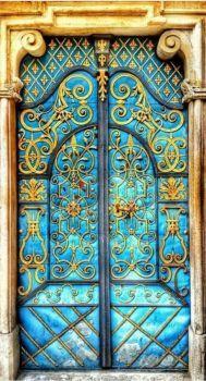 Russian Door