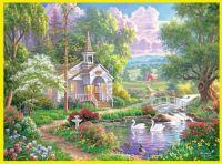Joyful Chapel