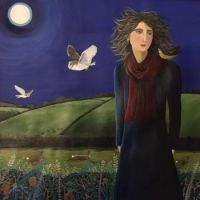 Marcella Cooper - Night Light
