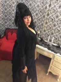 """Elvira"" by Outdoorsygal O"