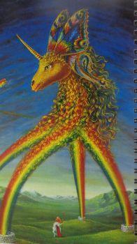 Unicorn #19