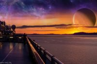 On A Cruise to Zeta Cancri Cb 2