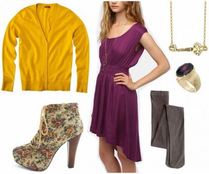 Purple-+-Yellow-Outfit