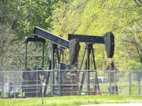 oil pump .