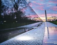 National Mall DC. . . . .