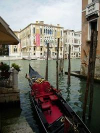 Venedig - Rainer Casna