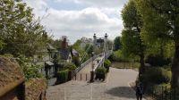 Chester - Queens Park Bridge