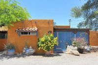 Old Tucson home