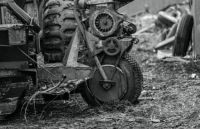 Old Industries Tires