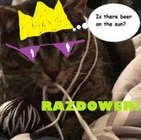 Razdower!