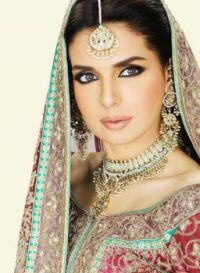 2014-Bridal-Face-Make-Up-for-women