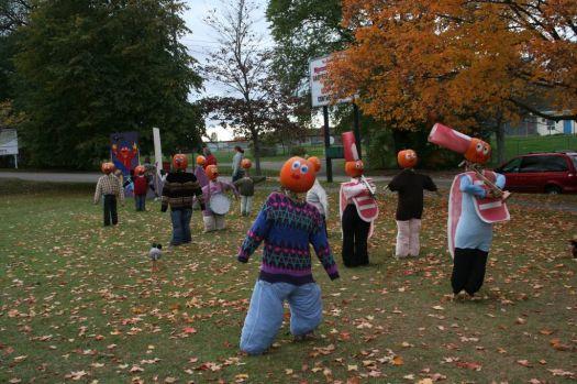 Pumpkin Festival N/S