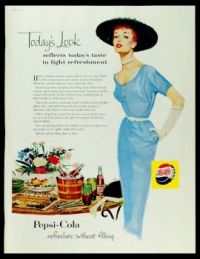 Pepsi-Cola Advertisement 108