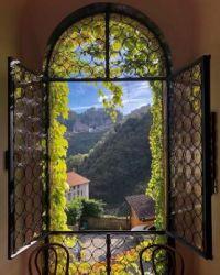 Ravello, Italy  5529