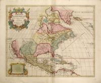 North America 1792