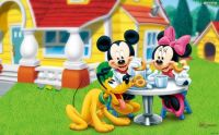 Mickey & Friends 5