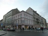 Praha Karlín