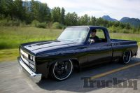 86 gmc c10 cover truck