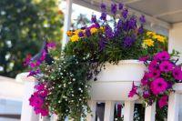 Porch bouquet