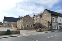 Mansfield Woodhouse High Street 2