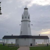 Lighthouse - Kimberly Point Park, Neenah WI