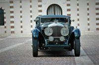 1930 Bentley Speed Six Special Blue Train