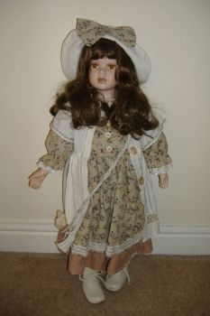 Doll Harriet