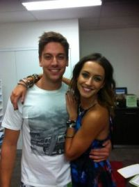 Home and away phoebe and casey