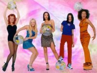 Spice Girls 3