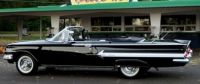 Yes!  1960 Chevy Impala ragtop