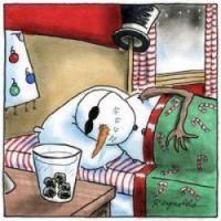 christmas humour