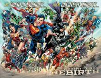 DC Universie Rebirth