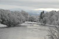 Spey River, Scotland
