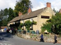280. The Blacksmiths Arms -Lastingham