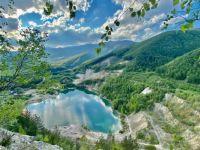 Sutovské jazero, Slovensko