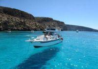 Lampedusa, Sicily, Italy