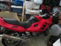Former bike