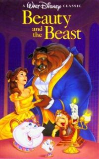 Movie Poster- Beauty and the Beast