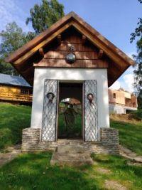 Kaplička na Šumavě