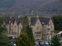 Old Nevill Hall Hospital, Abergavenny