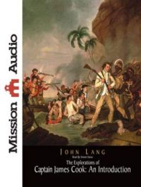 The Explorations  of Captain J. Cook By John Lang