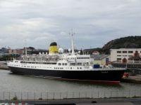 Funchal at Göteborg