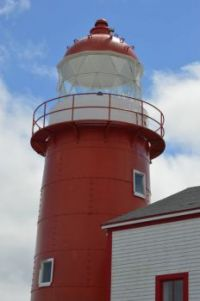 Ferryland Lighthouse - Newfoundland