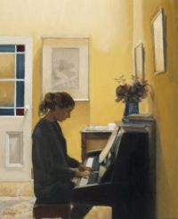 Brian James Dunlop  Young Pianist