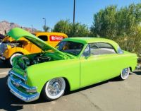 51 Ford