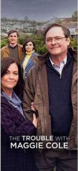 """Dawn French Fans, Have You Checked Out, """"The Trouble with Maggie Cole"""" Yet?"""