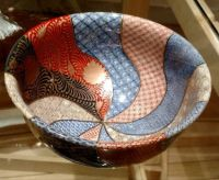 Bowl in Vienna Museum