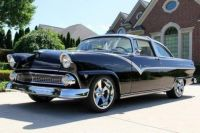 1955 Ford Crown Victoria!   Bandit...
