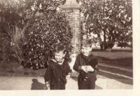 two lost little boys 1922