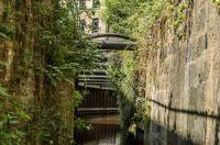 A cruise along the Huddersfield Narrow Canal (1054)